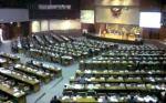 Perselingkuhan Politik Pemerintah-DPR
