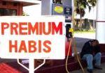 Mengalihkan Penggunaan Premium kePertamax