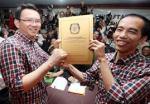 Jokowi Akan Siap Berlaga diJakarta.
